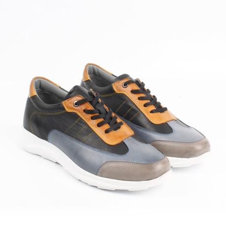 Shoosh Sneakers // Mixed (Euro: 40)