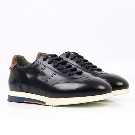 Nikolas Sneakers // Dark Blue (Euro: 40)