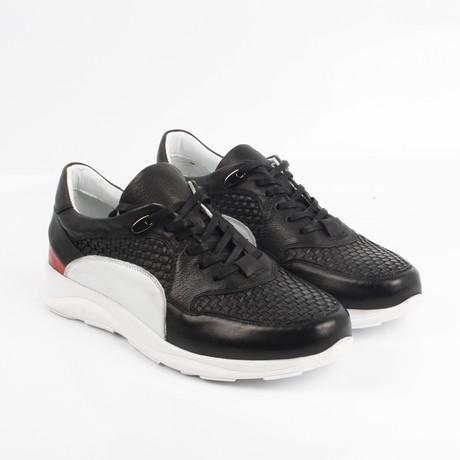 Zane Sneakers // Black (Euro: 40)