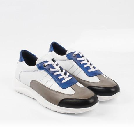 Dax Sneakers // White (Euro: 40)