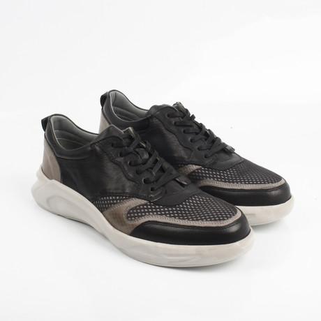 Jaime Sneakers // Black (Euro: 40)
