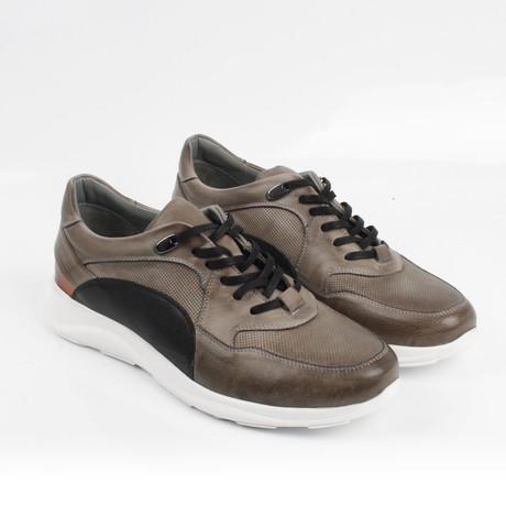 Jonathon Sneakers // Gray (Euro: 40)
