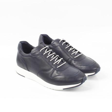 Alfonso Sneakers // Dark Blue (Euro: 40)