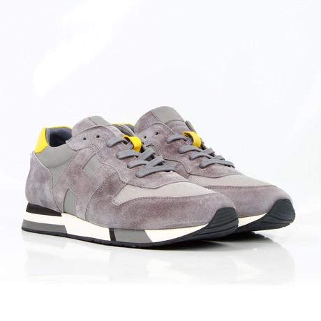 Demetri Sneakers // Gray (Euro: 40)