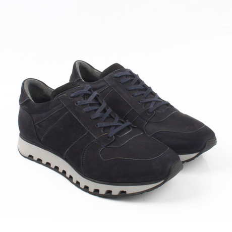 Deacon Sneakers // Black (Euro: 40)