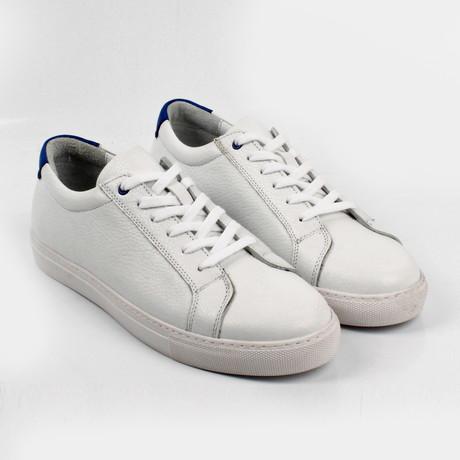 Dustin Sneakers // White (Euro: 40)