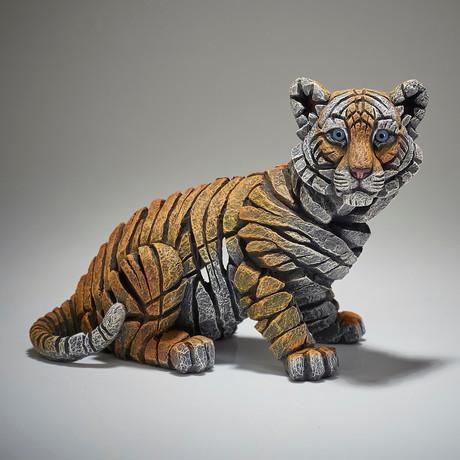 Tiger Cub Figure