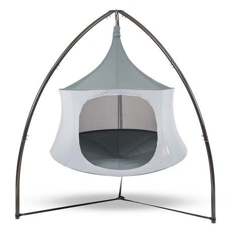 TreePod Cabana Complete Package // Graphite (Without Stand)