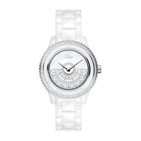 Dior Ladies VIII Grand Bal Automatic // CD123BE1C001 // New