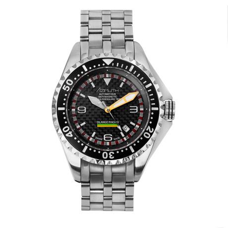 Dilango Racing Automatic // XT // XT.SH.SS.DR001