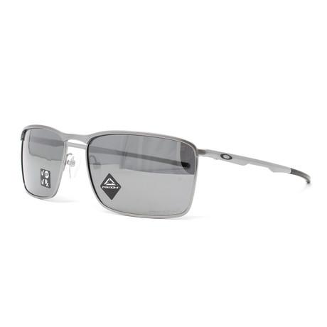 Men's Conductor 6 OO4106 Polarized Sunglasses // 58mm // Lead