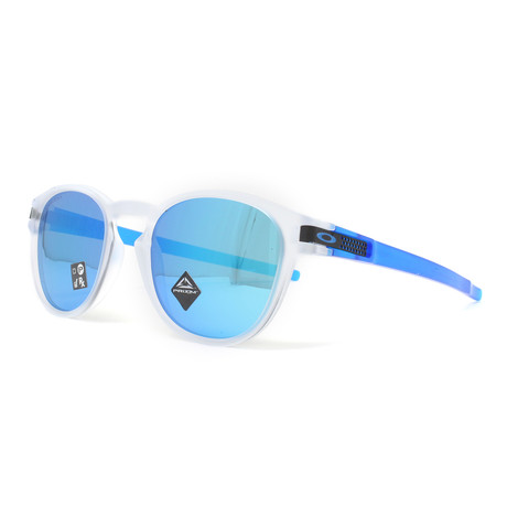 Men's Latch OO9265 Sunglasses // 53mm // Crystal Pop