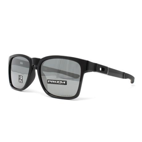 Men's Catalyst OO9272 Sunglasses // Polished Black