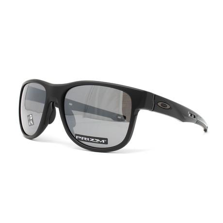 Men's Crossrange R OO9359 Sunglasses // Matte Black