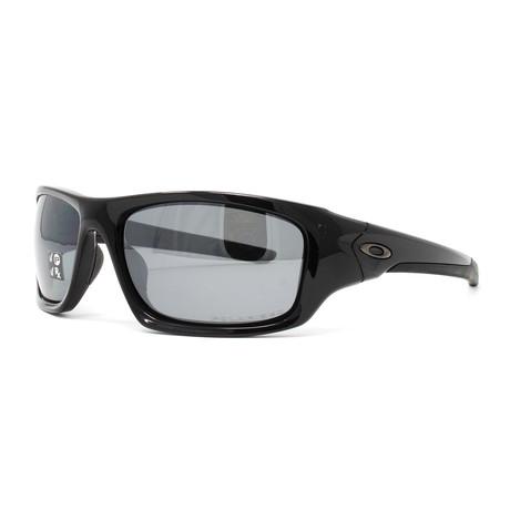Men's Valve OO9236 Polarized Sunglasses // Polished Black