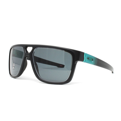 Men's Crossrange Patch OO9382 Sunglasses // Matte Black