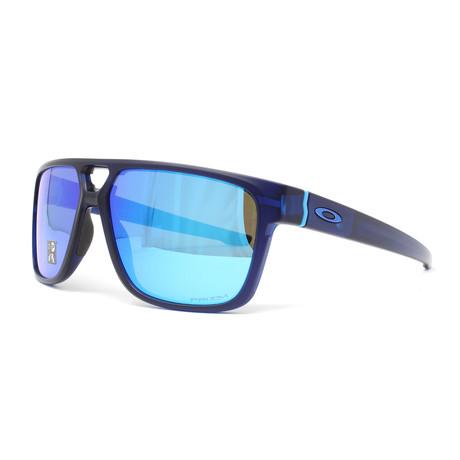 Men's Crossrange Patch OO9382 Sunglasses // Matte Translucent
