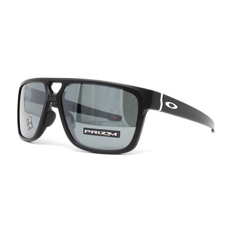 Men's Crossrange Patch OO9391 Sunglasses // Matte Black