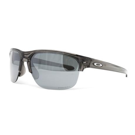 Men's Sliver Edge OO9413 Sunglasses // 65mm // Gray Smoke