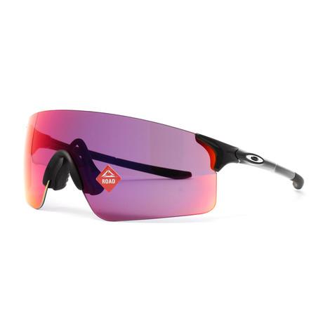 Men's EVZero Blades OO9454 Sunglasses // 38mm // Polished Black