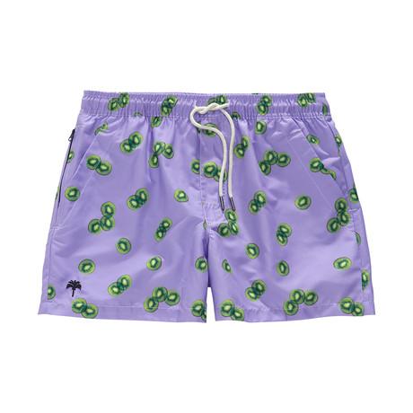 Kiwi // Lilac (Small)