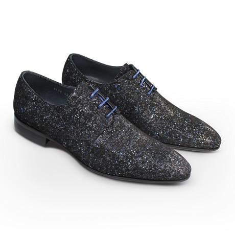 Pixels By Night Dress Shoes // Black (Euro: 39)