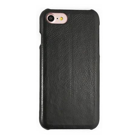 Inner iPhone Case // Black (iPhone 11)