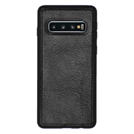 Inner Samsung Case // Black (Samsung S10)