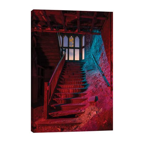 City Meth Stairs // Noel Kerns