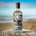 Humboldt Vodka + Humboldt's Finest // Set of 2