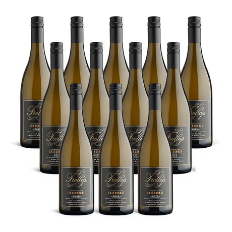 2019 Trollop Chardonnay // Set of 12