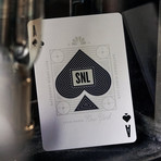 Saturday Night Live Playing Cards // Set of 2