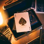Jimmy Fallon Playing Cards // Set of 2