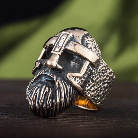 Odin Allfather Ring (6)