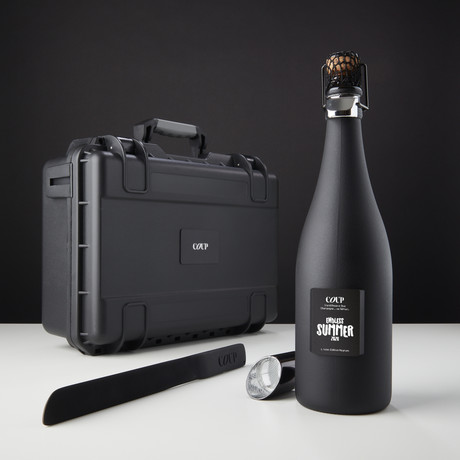 Endless Summer 2020 Edition Champagne // Saber