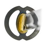 Musha Double Ring Katana