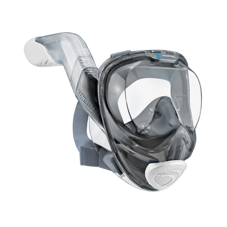 Seaview 180 V2 Snorkel Mask // Orca (Small)