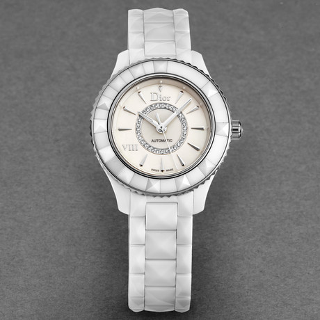 Dior Ladies VIII Automatic // CD1235E3C002
