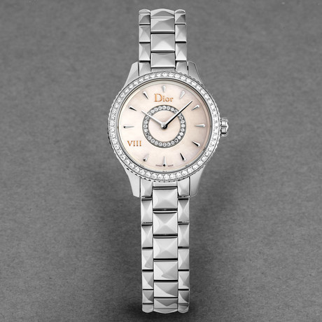 Dior Ladies Montaigne Quartz // CD151110M001