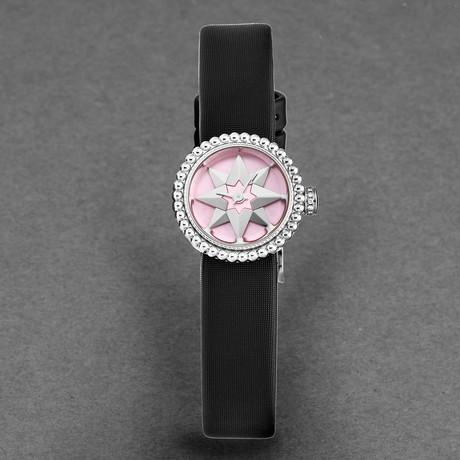 Dior Ladies La D De Dior Mini Quartz // CD040112A002