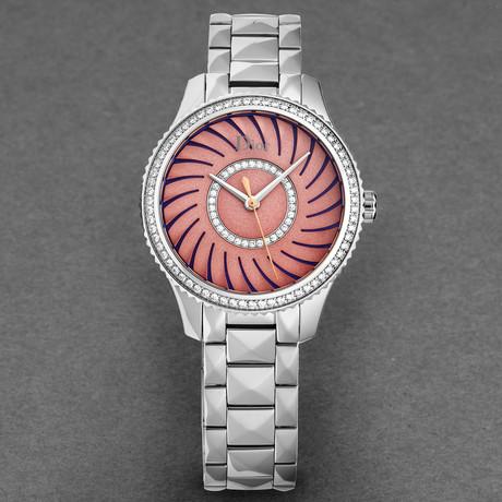 Dior Ladies Montaigne Quartz // CD152113M001 // New