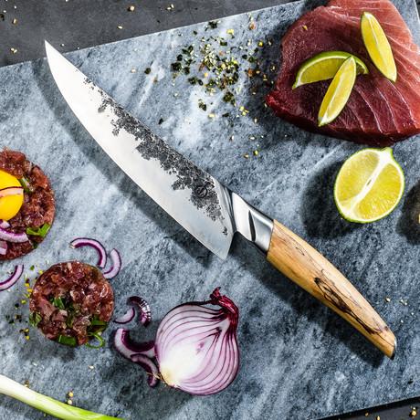 Katai // Chef's Knife