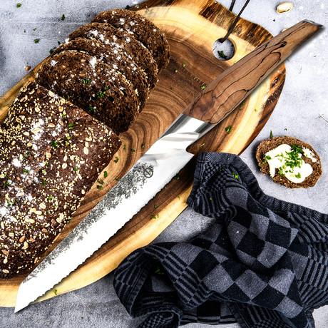 Katai // Bread Knife