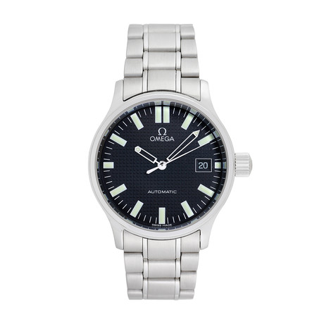 Omega Dynamic Automatic // 5203.51 // Pre-Owned