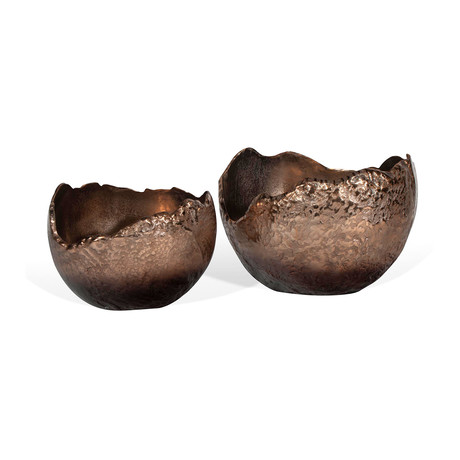 Terra Bowl // Set of 2