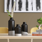 Jalen Table Vase // Set of 3