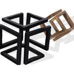 Ryker Decorative Accessory // Set of 2