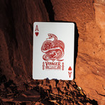 Voyager Playing Cards // Set of 2