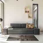 Marquetry // Marguerite Floor Mat (2' x 3')