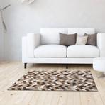 Marquetry // Estelle Floor Mat (2' x 3')